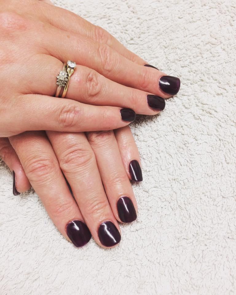 Amore Nails by Jade weymouth | Airport Taxi- Biz. UK
